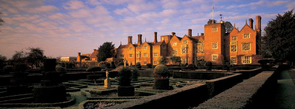 Hotel Surrey Heathrow Egham Windsor United Kingdom