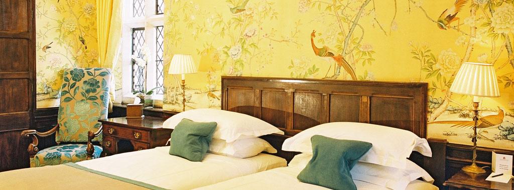 Hotel Great Fosters Surrey Heathrow Egham Windsor